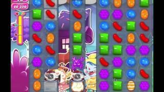 Candy Crush Saga level 1242 HD (no booster)