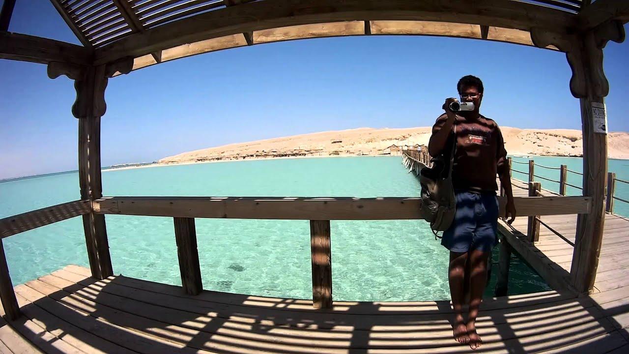 Hurghada 2016 Siva Grand Beach - YouTube