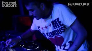 DJ RICH-ART @ RAVE (Орск) (Август 2012)
