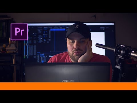 H.264 bug in Premiere Pro: how I fixed it