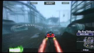 Burnout Paradise - Mega Jump (HD)