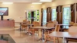 Pecan Valley Rehabilitation & Healthcare Center