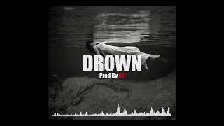 "French Montana x Chinx Drugz x Harry Fraud Type Beat ""Drown"" [2018 Rap 