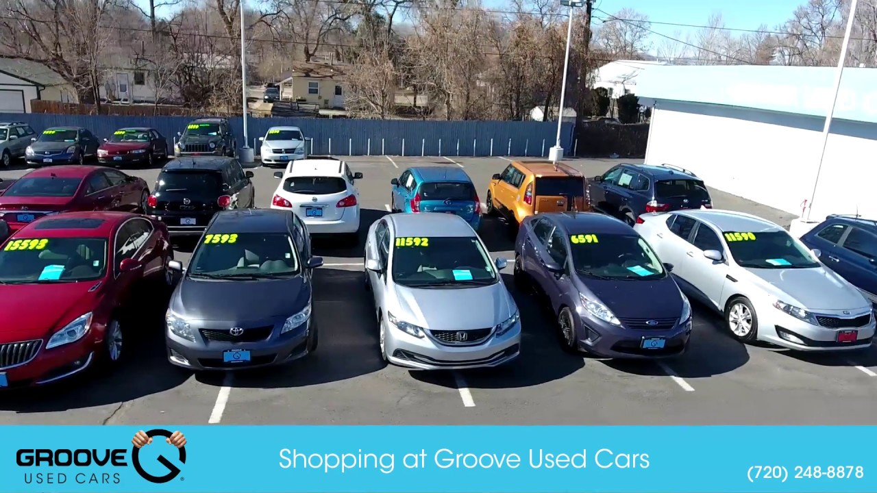 How to Shop for a Used Car or Vehicle