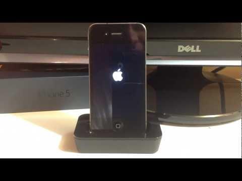 Frozen Bricked Iphone Ipod Ipad Stuck On Restart Apple Logo Fix