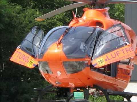 Hubschraubereinsatz Köln