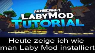 Minecraft LabyMod installieren & konfigurieren | 1.8.8 | 4Gaming