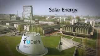 Solar Energy | DelftX on edX | Course About Video thumbnail