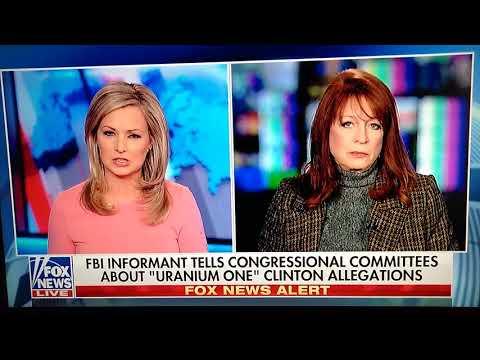 LEAKED: Obama Democrats, FBI, Hillary Clinton Gave Russia 20% of US Uranium, Americans Betrayed