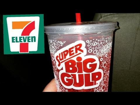 Drink Run Season 6, Episode 3 | 7-Eleven