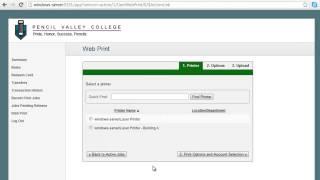 PaperCut MF - BYOD & WiFi Printing