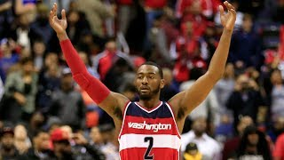 "NBA | John Wall Mix | ""Do the John Wall"" ᴴᴰ"