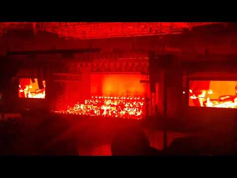 Hans Zimmer live in seoul 2019 Mp3