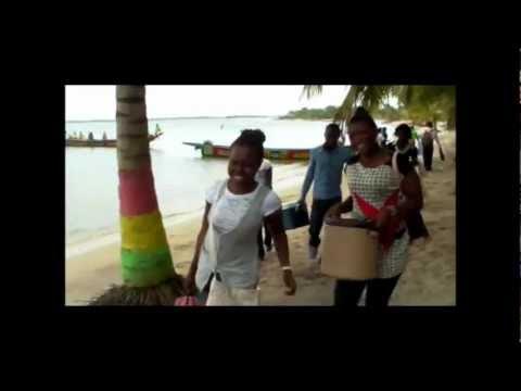 Dress-A-Kid Donates to  Maranatha Island in Ghana