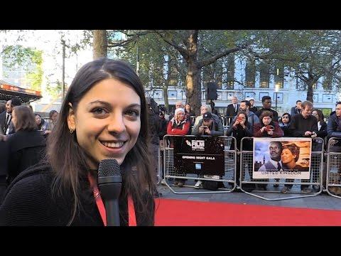 BFI London Film Festival Opening Gala- A UNITED KINGDOM
