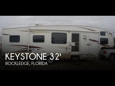 [UNAVAILABLE] Used 2007 Keystone LAREDO M-32 RS in Rockledge, Florida