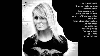 ♫ Ill Think of You That Way - Carolyn Dawn Johnson [ROOM WITH A VIEW] YouTube Videos