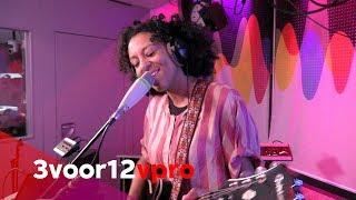 Nana Adjoa - Live at 3voor12 Radio