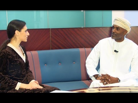 FEAS News: An interview with Talal Hasan Al Nasib