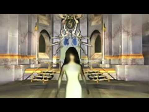 Final Fantasy VIII - Close My Eyes Forever