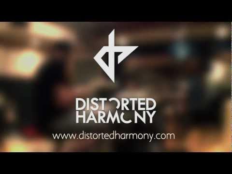 Distorted Harmony   Kono Yume - A Drummer's POV
