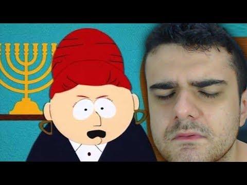 South Park: O INIMIGO MAIS DIFÍCIL É... uma mãe. - HUEstation