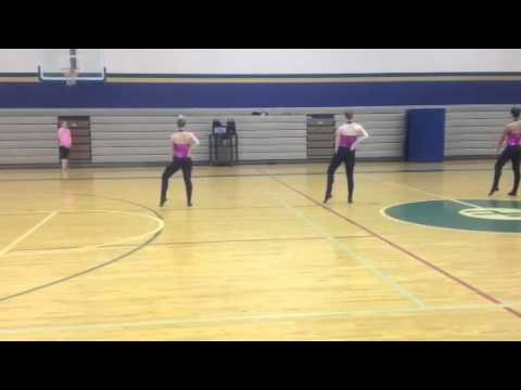 Snow canyon high school dance clinic