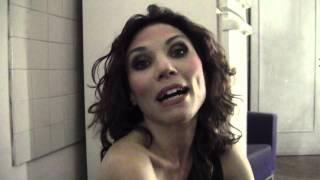 Daniela Fiorentino - intervista