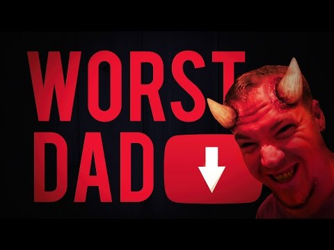 WORST DAD ON YOUTUBE: How repulsive was the hidden content of DaddyOFive?