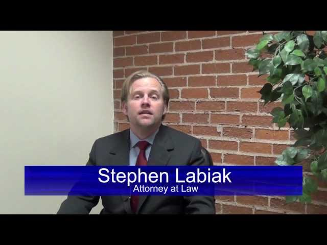 Labiak Law: What to do Before Bankruptcy