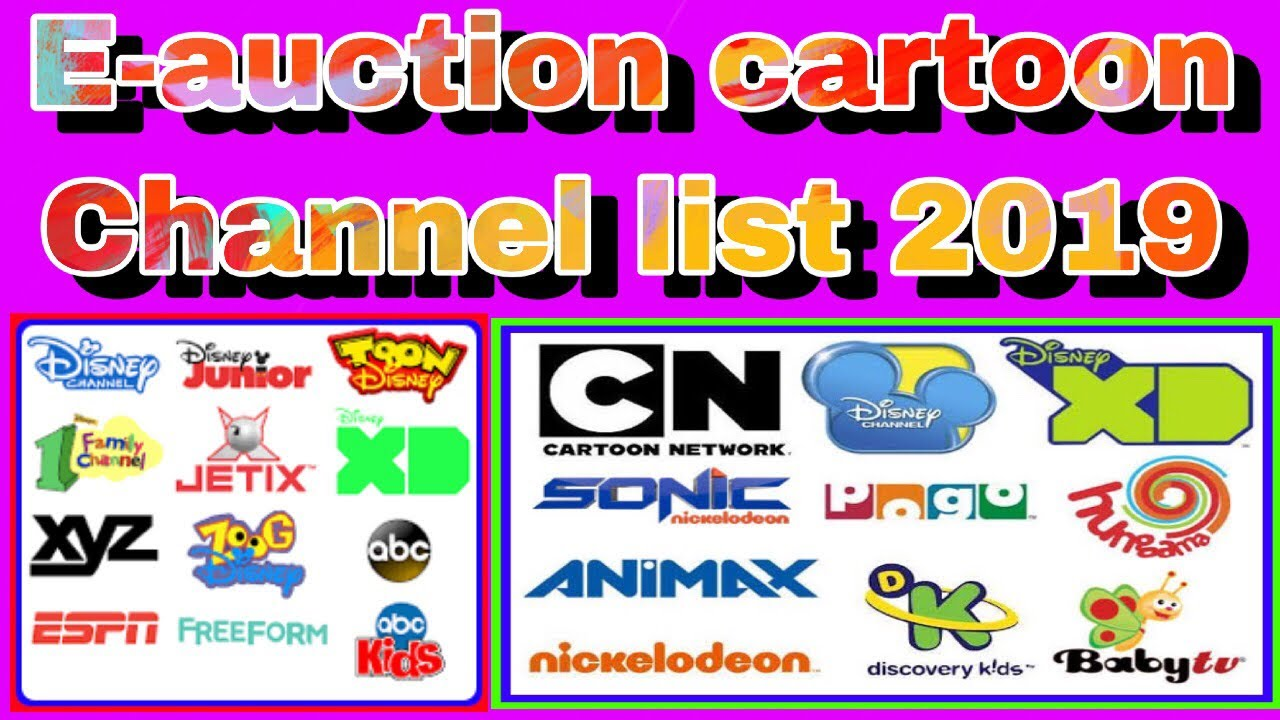 Cartoon Network Frequency For Free Dish   Amtcartoon co