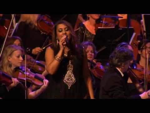 Angel ArunA  & The Metropole Orchestra