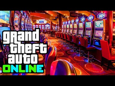 GTA Online: Final DLC Update Coming In October! Casino DLC Rumors & More!? (GTA 5 Online DLC)