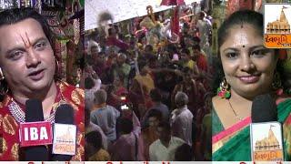 Dwarka : Religious Worship Of Tulsi Vivah Performed At Dwarikadhish Tepmle. || તુલસી વિવાહ