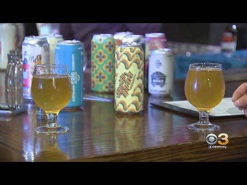 More And More Women Getting Into Craft Brewing Business