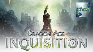 Dragon Age: Inquistion hits shelves this week! Thinking about picking it up? Here's everything you need to know before you go. Dragon Age Keep: ...