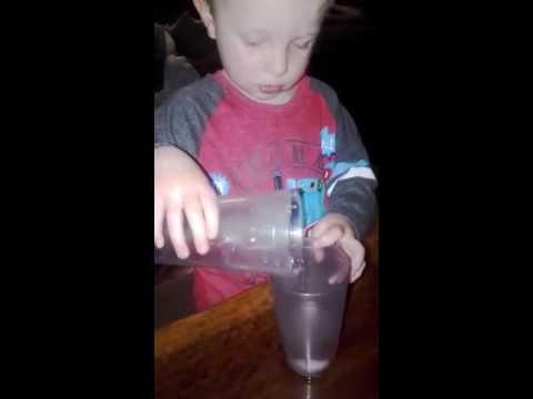 Early childhood fine motor skills