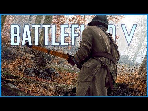 Battlefield 5 #026 — Episches Ende — Battlefield V Deutsch German Gameplay thumbnail