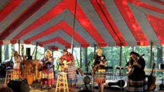 "Patchwork, ""I Thank You""  Florida Folk Festival 2007"