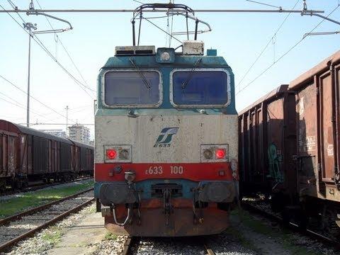 LA TIGRE E633 100 AGGANCIO