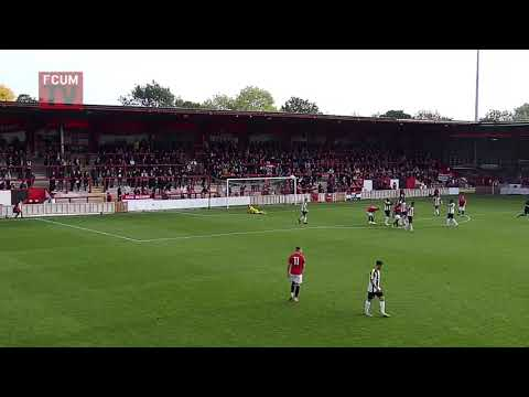 FC United Grantham Goals And Highlights