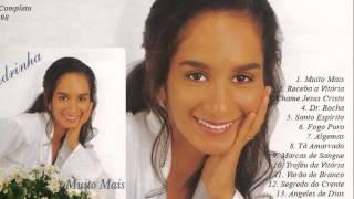 Sandrinha - Muito Mais (Cd Completo) Dynamus 1998
