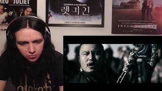 The HU - Wolf Totem (Official Video) Reaction/ Review