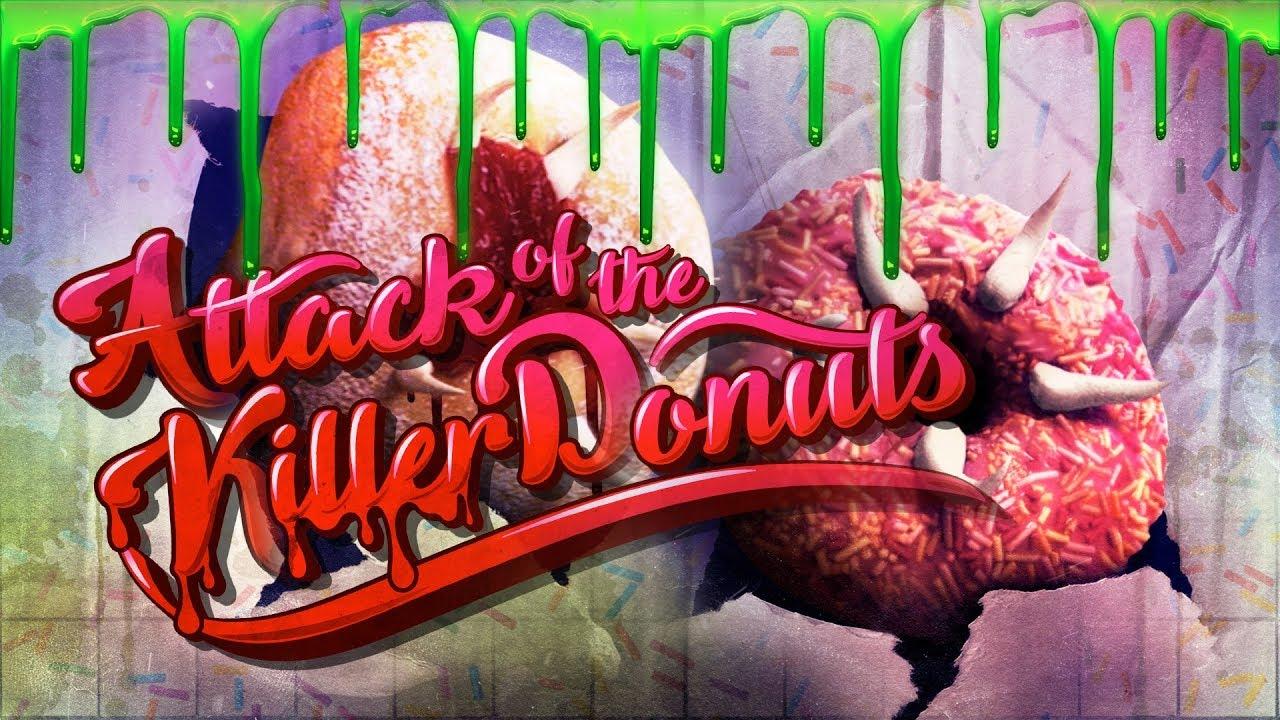 Killer Donuts