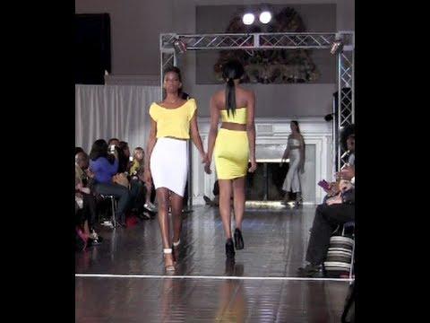 Runway Couture - 2013 Virginia Fashion Week