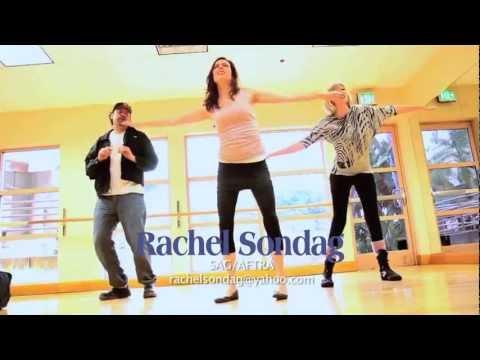 Rachel Sondag 3 Minute Reel