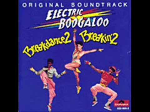 Breakin'2:  Believe In The Beat by Carol Lynn Townes
