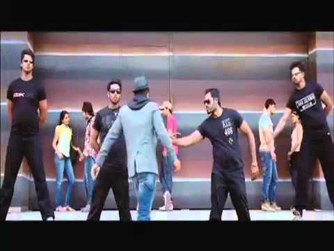 Lova Lova full Video Song from Gajapokkiri
