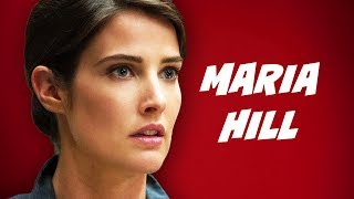 Agents Of SHIELD Episode 20 Review - Maria Hill Returns