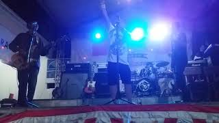 Destroy enemy - hilang harapan medley move on ( stand here alone cover )